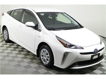 2019 Toyota Prius Base (Stk: 290849) in Markham - Image 1 of 22