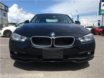 2016 BMW 320i xDrive (Stk: 16-90383) in Brampton - Image 2 of 26