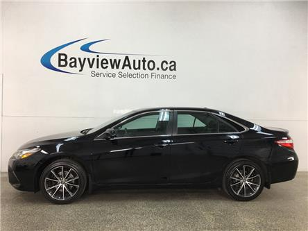 2017 Toyota Camry XSE (Stk: 35383W) in Belleville - Image 1 of 30