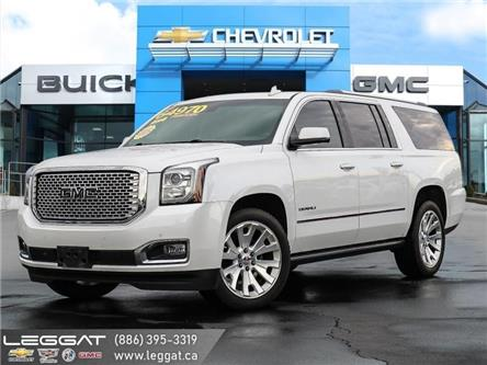2016 GMC Yukon XL Denali (Stk: 98049A) in Burlington - Image 1 of 30