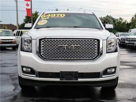 2016 GMC Yukon XL Denali (Stk: 98049A) in Burlington - Image 2 of 30