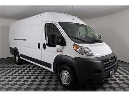 2018 RAM ProMaster 3500 High Roof (Stk: R19-14) in Huntsville - Image 1 of 30