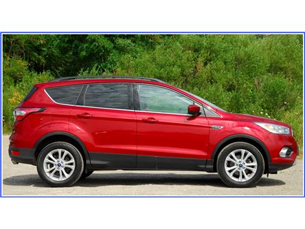 2018 Ford Escape SEL (Stk: 59130A) in Kitchener - Image 2 of 16