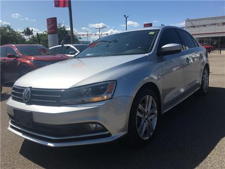 2015 Volkswagen Jetta 2.0 TDI Highline (Stk: HC2500A) in Mississauga - Image 1 of 24