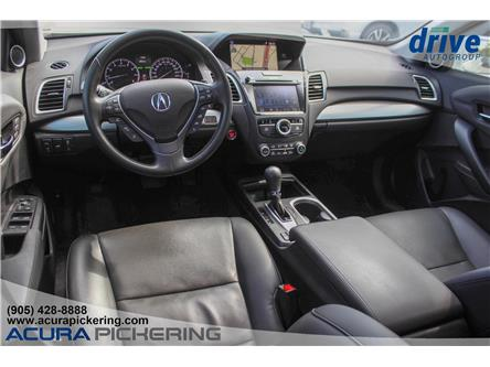 2017 Acura RDX Elite (Stk: AP4913) in Pickering - Image 2 of 28