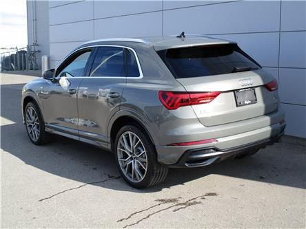 2019 Audi Q3 2.0T Technik (Stk: 190424) in Regina - Image 2 of 28