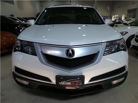 2011 Acura MDX Technology Package (Stk: TI1029) in Vaughan - Image 2 of 28