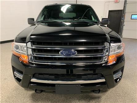 2017 Ford Expedition Max Limited (Stk: P12134) in Calgary - Image 2 of 21