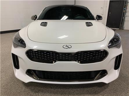 2018 Kia Stinger GT Limited (Stk: B12140) in Calgary - Image 2 of 23