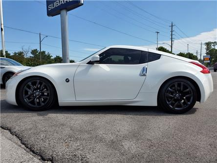 2017 Nissan 370Z Base (Stk: 9S1133BA) in Whitby - Image 2 of 21