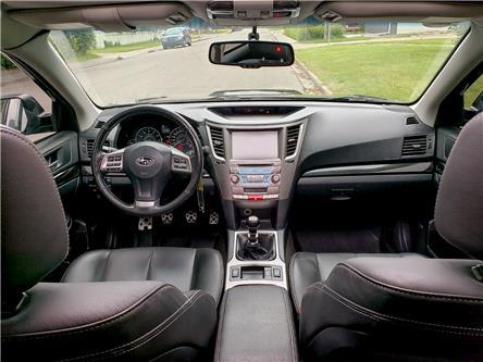 2012 Subaru Legacy 2.5GT (Stk: NT2975) in Calgary - Image 2 of 30