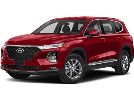 2019 Hyundai Santa Fe Preferred 2.0 (Stk: 9SF5866) in Leduc - Image 1 of 4