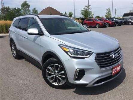 2019 Hyundai Santa Fe XL Preferred (Stk: MX1090) in Ottawa - Image 1 of 20