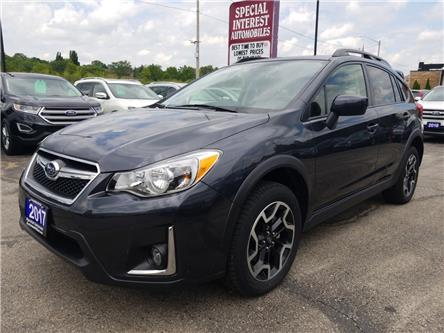 2017 Subaru Crosstrek Touring (Stk: 262324) in Cambridge - Image 1 of 26