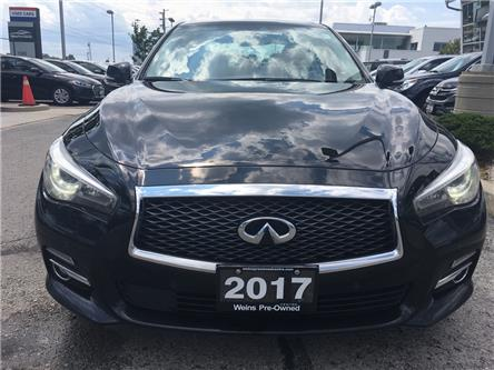 2017 Infiniti Q50 3.0T (Stk: 1777W) in Oakville - Image 2 of 28