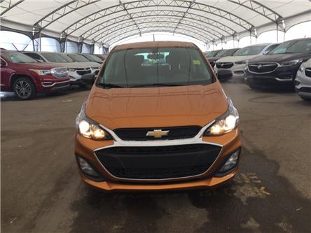 2019 Chevrolet Spark LS CVT (Stk: 177409) in AIRDRIE - Image 2 of 17