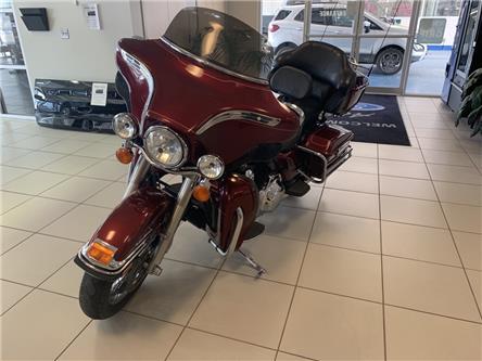 2009 Harley-Davidson HARLEY UNKNOWN (Stk: 19438B) in Perth - Image 1 of 14