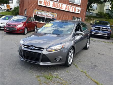 2013 Ford Focus Titanium (Stk: ) in Dartmouth - Image 1 of 18