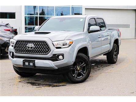 2019 Toyota Tacoma TRD Off Road (Stk: P18664A) in Ottawa - Image 1 of 9