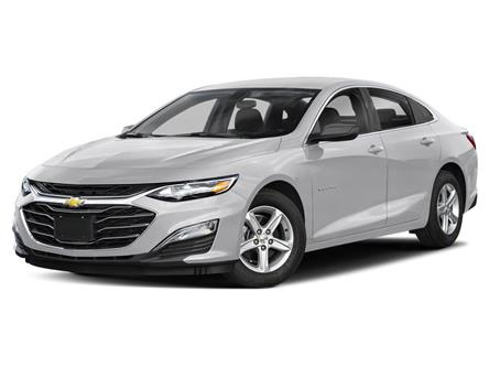 2019 Chevrolet Malibu LT (Stk: 19-099) in Parry Sound - Image 1 of 9