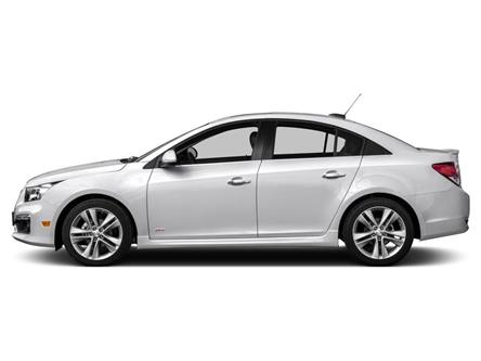 2015 Chevrolet Cruze 1LT (Stk: PS19-010) in Parry Sound - Image 2 of 10