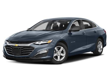 2019 Chevrolet Malibu LT (Stk: 19-183) in Parry Sound - Image 1 of 9