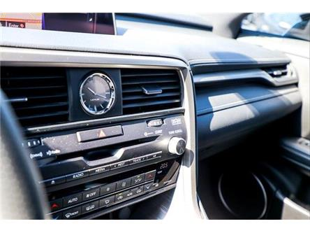 2016 Lexus RX 450h Base (Stk: 18603A) in Ottawa - Image 2 of 29