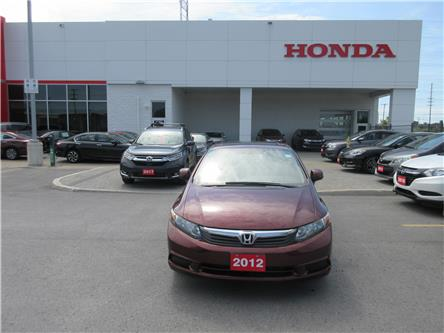 2012 Honda Civic EX (Stk: VA3574) in Ottawa - Image 2 of 12