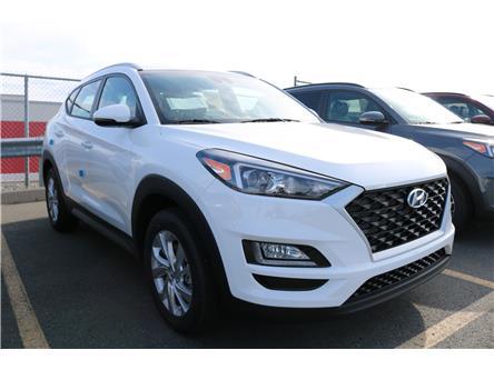 2019 Hyundai Tucson Preferred (Stk: 97057) in Saint John - Image 1 of 2