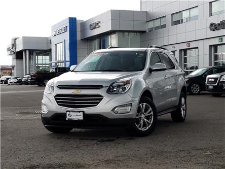 2016 Chevrolet Equinox 1LT (Stk: 6113608A) in Newmarket - Image 1 of 30