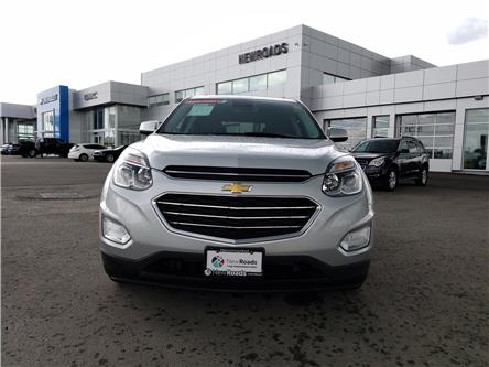 2016 Chevrolet Equinox 1LT (Stk: 6113608A) in Newmarket - Image 2 of 30
