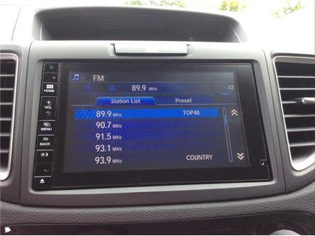 2016 Honda CR-V Touring (Stk: P4696) in Ottawa - Image 2 of 25