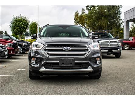 2017 Ford Escape Titanium (Stk: K561775A) in Abbotsford - Image 2 of 25