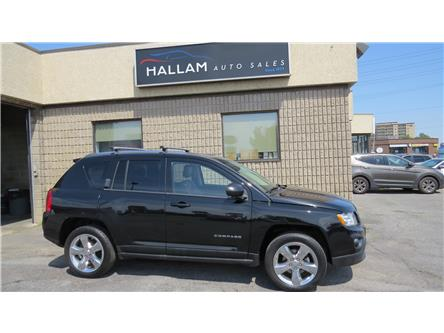 2012 Jeep Compass Limited (Stk: ) in Kingston - Image 2 of 18