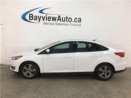 2017 Ford Focus SE (Stk: 35298R) in Belleville - Image 1 of 24