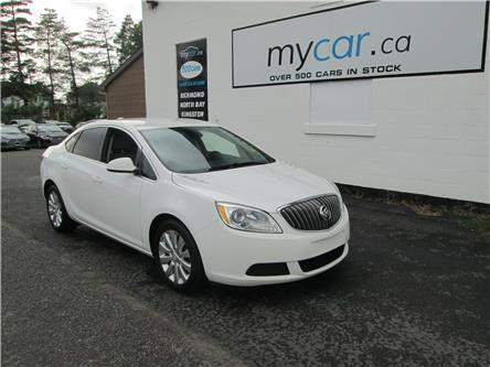 2015 Buick Verano Base (Stk: 191166) in Richmond - Image 1 of 18