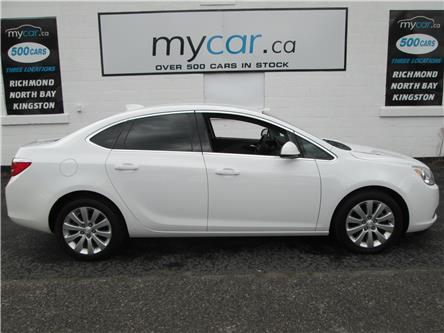 2015 Buick Verano Base (Stk: 191166) in Kingston - Image 2 of 18