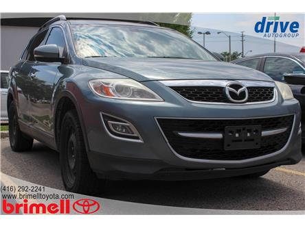 2010 Mazda CX-9 GT (Stk: 197033B) in Scarborough - Image 2 of 15