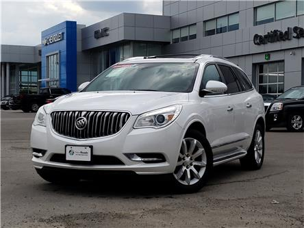 2016 Buick Enclave Premium (Stk: J163804A) in Newmarket - Image 1 of 30