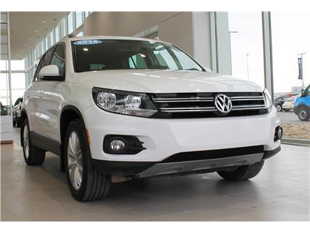 2015 Volkswagen Tiguan Highline (Stk: 69290A) in Saskatoon - Image 1 of 23