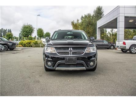 2017 Dodge Journey SXT (Stk: K765217A) in Abbotsford - Image 2 of 26