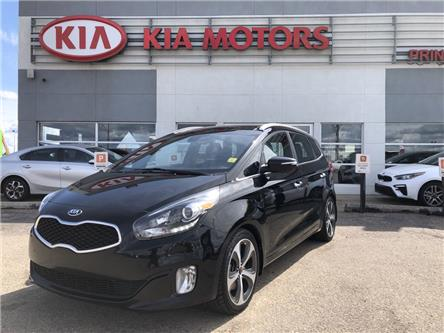 2015 Kia Rondo EX Luxury (Stk: 39165A) in Prince Albert - Image 1 of 21
