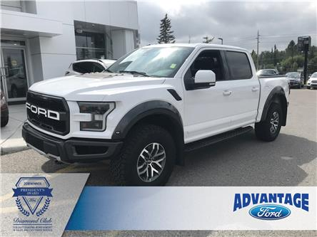 2017 Ford F-150 Raptor (Stk: 78112) in Calgary - Image 1 of 23