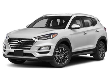 2019 Hyundai Tucson Luxury (Stk: 19251) in Rockland - Image 1 of 11