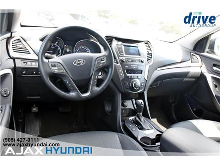 2017 Hyundai Santa Fe XL Premium (Stk: P4783L) in Ajax - Image 2 of 34