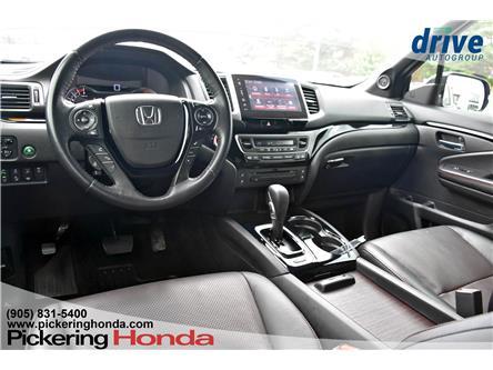 2017 Honda Ridgeline Black Edition (Stk: P5123) in Pickering - Image 2 of 33