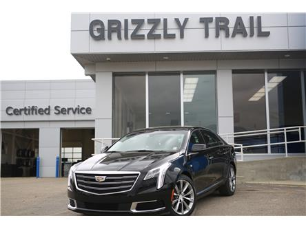 2018 Cadillac XTS Base (Stk: 58344) in Barrhead - Image 1 of 32