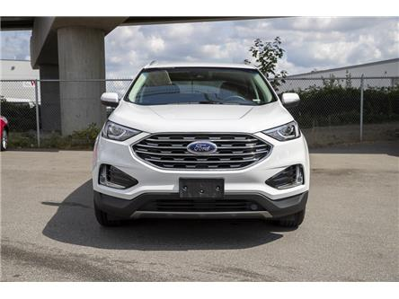 2019 Ford Edge SEL (Stk: LF010560) in Surrey - Image 2 of 24