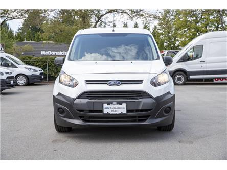 2016 Ford Transit Connect XL (Stk: P6809) in Vancouver - Image 2 of 21