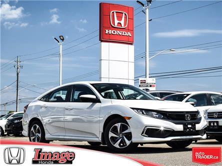 2019 Honda Civic LX (Stk: 9C566) in Hamilton - Image 1 of 20